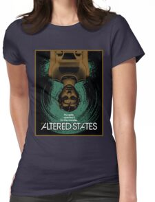 Altered State Eleven Womens Fitted T-Shirt