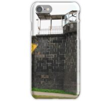 Guards Observatory. iPhone Case/Skin