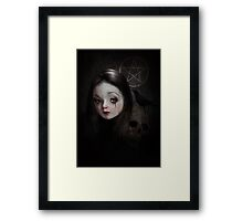 Witchcraft Print - Occultist Framed Print