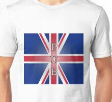 Union Pub Unisex T-Shirt