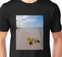 Fins In Paradise Unisex T-Shirt