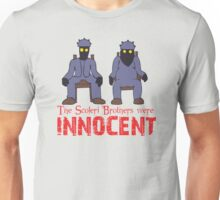 The Scoleri Brothers Were Innocent Unisex T-Shirt