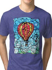 Festival in Flight Tri-blend T-Shirt