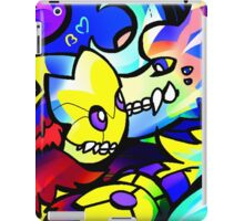 Monster Love iPad Case/Skin