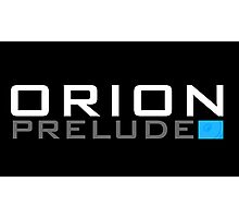 ORION: Prelude Photographic Print
