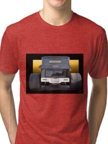 1932 Ford Pickup 'Rear' Tri-blend T-Shirt