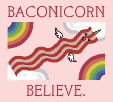 Baconicorn 2 One Piece - Long Sleeve