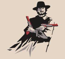 Light Gun Eastwood by omega-level