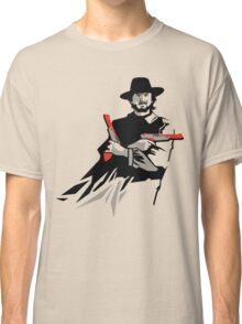 Light Gun Eastwood Classic T-Shirt