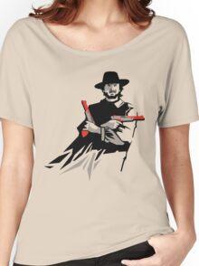 Light Gun Eastwood Women's Relaxed Fit T-Shirt