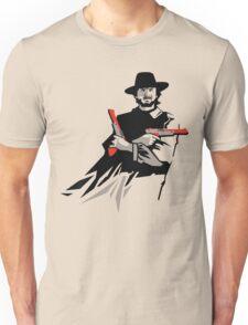 Light Gun Eastwood Unisex T-Shirt