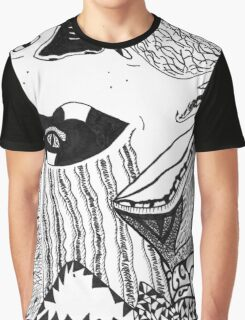 Madhouse Graphic T-Shirt