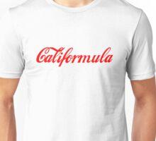 Califormula Unisex T-Shirt