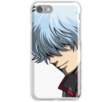 Gintoki from Gintama iPhone Case/Skin