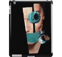 Stone Eyes  iPad Case/Skin