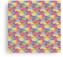 Knit! Knit! Knit! Vol.2 Canvas Print