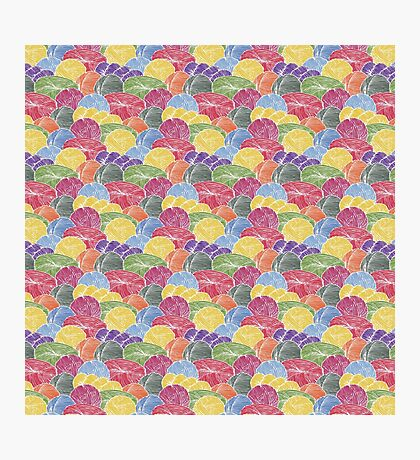 Knit! Knit! Knit! Vol.2 Photographic Print