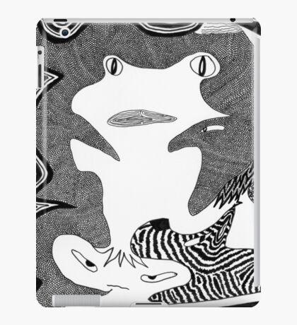Kermit iPad Case/Skin