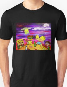 Nick At Night T-Shirt