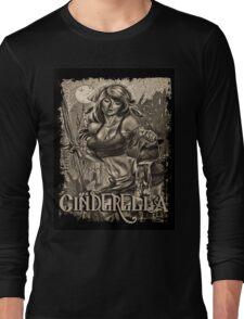 Naughtyrella  Long Sleeve T-Shirt