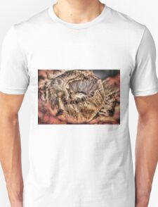 Mushroom HDR Unisex T-Shirt