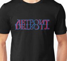Detroid Unisex T-Shirt