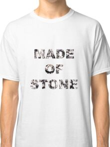 Stone Roses - Made of Stone Artwork  Classic T-Shirt