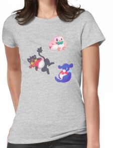 Gen VII Starters Womens Fitted T-Shirt