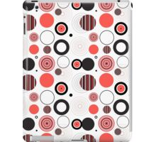 Abstract seamless pattern iPad Case/Skin