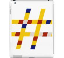 # Boogie Woogie iPad Case/Skin