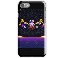 Kirby Super Star Marx iPhone Case/Skin