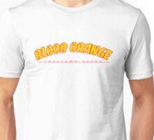 Blood Orange Thrasher Unisex T-Shirt