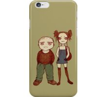 Perfect Together iPhone Case/Skin