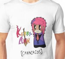 Carnikids: Kerry-Ann Color Unisex T-Shirt