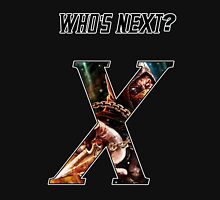 WHO'S NEXT Unisex T-Shirt
