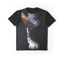 Wing Foots Graphic T-Shirt
