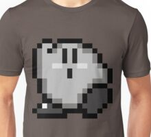 Kirby (Gameboy) Unisex T-Shirt