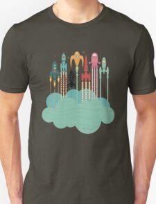 Grand départ (graphic version) T-Shirt