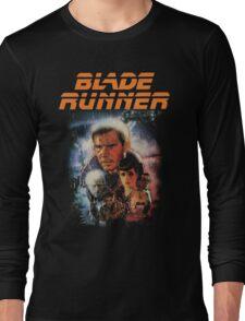 Blade Runner Shirt! Long Sleeve T-Shirt