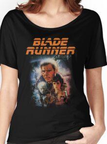 Blade Runner Shirt! Women's Relaxed Fit T-Shirt