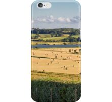 Hay Fields iPhone Case/Skin