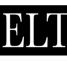 Delta Bar Sticker