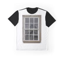 Church Reflection Graphic T-Shirt