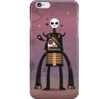 Moon catcher brothers  iPhone Case/Skin