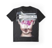 Space Bound Graphic T-Shirt