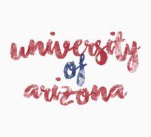 University of Arizona 2 Kids Tee