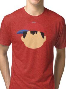 Smash Vet: Ness Tri-blend T-Shirt