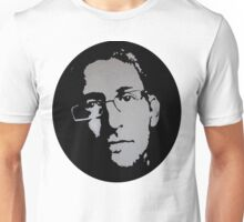 Edward SNOWDEN - voice QUOTE Unisex T-Shirt