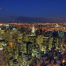Midtown East by AJM Photography