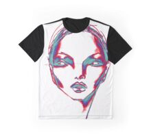 thermo face Graphic T-Shirt